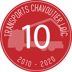 LOGO CHAVOUTIER VF ROUGE